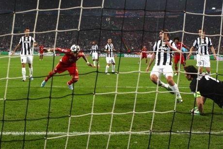 \Andai Juve Tak Jumpa Bayern\