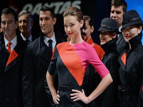 Gaya Fashion Pramugari dari Masa ke Masa