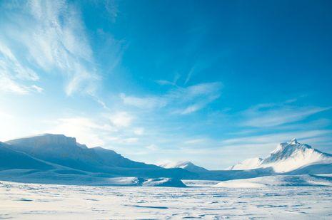 Langit Paling Bersih Sedunia Ada di Norwegia