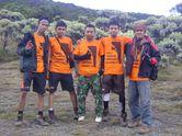 Mendaki Gunung Favorit di Jawa Barat