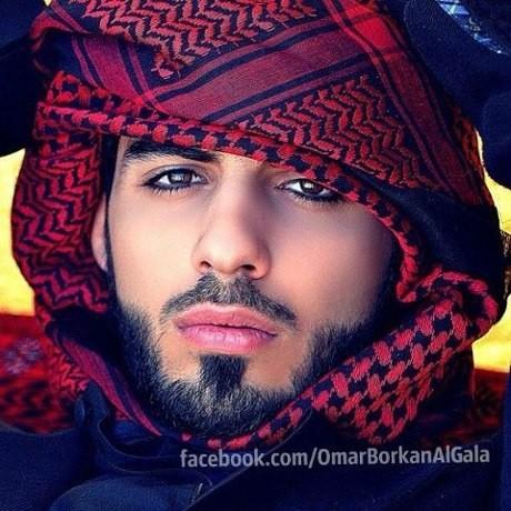 Diusir dari Saudi karena Terlalu Tampan, Omar Borkan Punya Banyak Penggemar