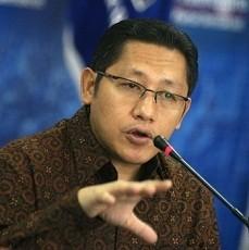 Kasus Hambalang, Anas Jadi Saksi untuk Andi Mallarangeng Senin Depan