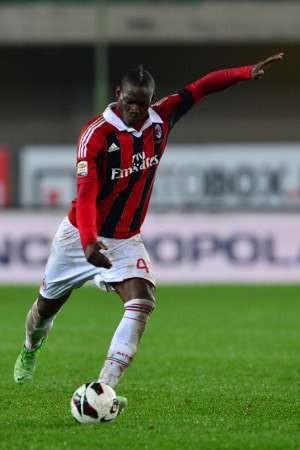 Balotelli Kembali, Milan Berburu Kemenangan Lagi