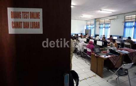 Camat Incumbent di Jakarta Yakin Pertahankan Kursi