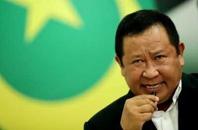 Jaksa Agung: Susno, Menyerahlah!