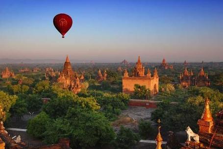 20 Situs Warisan Dunia yang Paling Indah