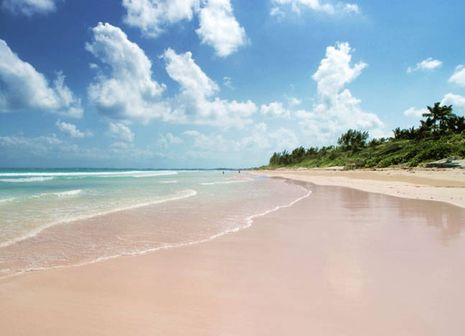 Kembaran Pantai Pink di Flores, Ada di Kepulauan Bahama!