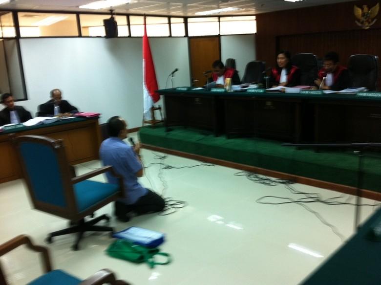 Alumnus IPB Minta KY Awasi Sidang Bioremediasi Chevron