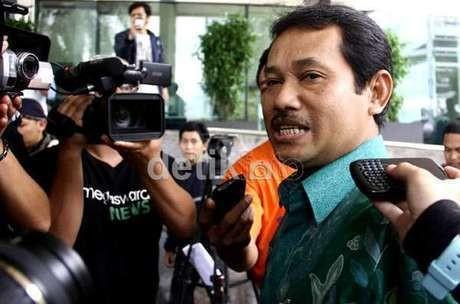 Kasus Makam Mewah, KPK Panggil Bupati Bogor Rahmat Yasin