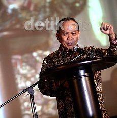Syarief Hasan Tegaskan Kemenkop UKM Tak Rugikan Negara Rp 5,7 Miliar