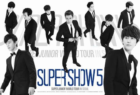 ELF Akan Rayakan Ultah ke-7 Bareng Super Junior di \Super Show 5\ Jakarta