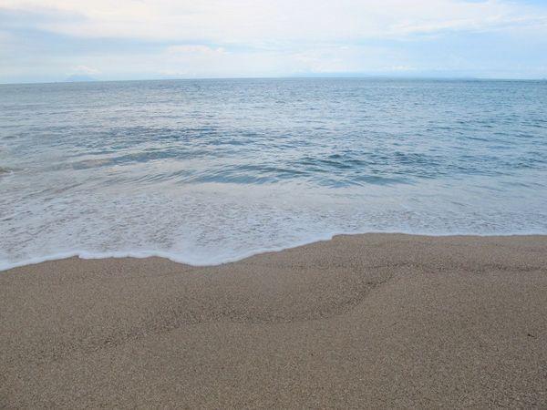 Ini Penampakan Pantai Paling Cantik di Anyer