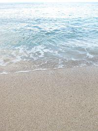 Siapa yang bisa melawan keindahan seperti ini? Saat ini, pantai yang masih bersih dan jernih sudah termasuk sulit ditemukan di sepanjang Anyer (Shafa/detikTravel)