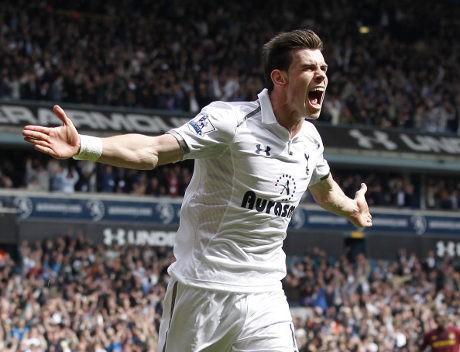 Bale Juga Didapuk Sebagai Pemain Terbaik oleh Jurnalis Inggris