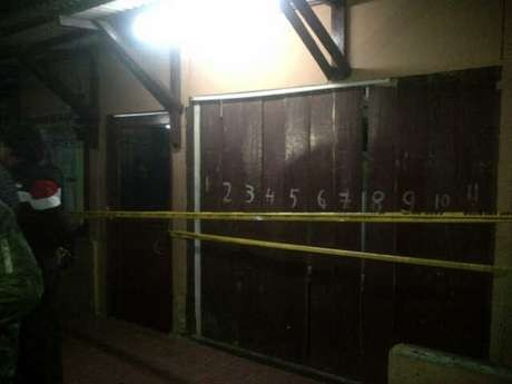 Warga Sering Lihat Mobil Box Singgahi Rumah Terduga Teroris di Jl Bangka