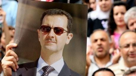 Iran Protes Intervensi Asing dalam Konflik Suriah