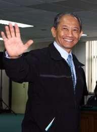 KPU: Nazaruddin Sjamsuddin Penuhi Syarat Caleg, Susno Tak Lolos