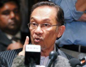 Menduga Ada Kecurangan, Anwar Ibrahim Tolak Hasil Pemilu Malaysia