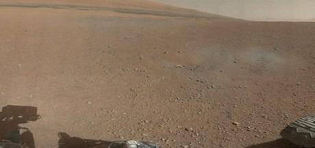 NASA: Menginjakkan Kaki di Mars Merupakan Takdir Manusia