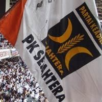 PKS Bantah Melawan KPK