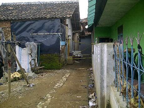 Kapolri: Teroris di Bandung Terkait Penangkapan di Jalan Bangka