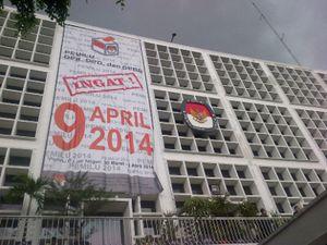 KPU: 4.701 Bacaleg Harus Lengkapi Persyaratan Paling Lambat 22 Mei