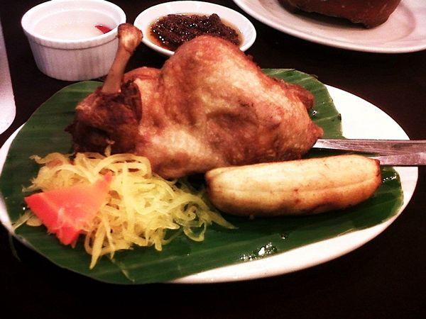 Kuliner di Manila