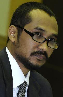 Abraham Samad: Perlu Dibuat UU Perlindungan Aset