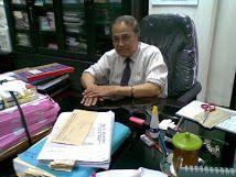 Hakim Agung Nyak Pha akan Pensiun, Bagaimana Nasib Kasus Pemalsuan Vonis?