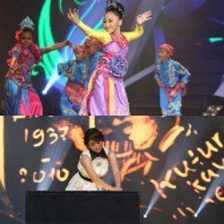 BCL Jagokan Vina Jadi Juara, Vidi Aldiano Pegang Sandrina