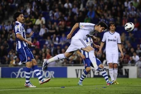 Madrid Diimbangi Espanyol, Barcelona Resmi Juara La Liga