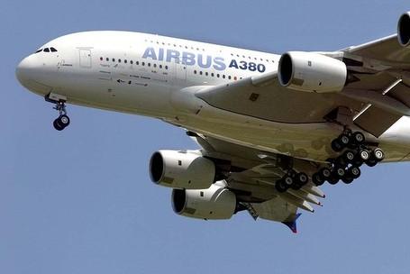 Pertama di Indonesia, Bandara Kuala Namu Bisa Menampung Pesawat A380