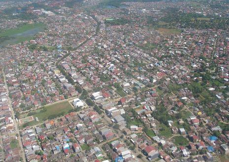 Ternyata, Makassar Tak Kalah Macet dari Jakarta