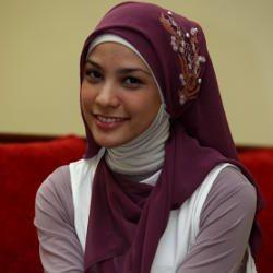 Incar Cowok Kekar, Pembajak Facebook Rachel Maryam Diyakini Bukan Cewek