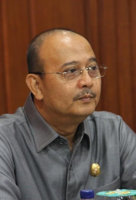 Jadi Terdakwa Korupsi, Wali Kota Medan Rahudman Harahap Dinonaktifkan