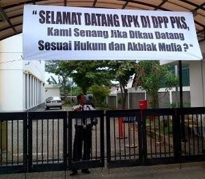 Kasus Luthfi, PKS: Rasanya Sakit, Rasanya Sangat Diskriminatif
