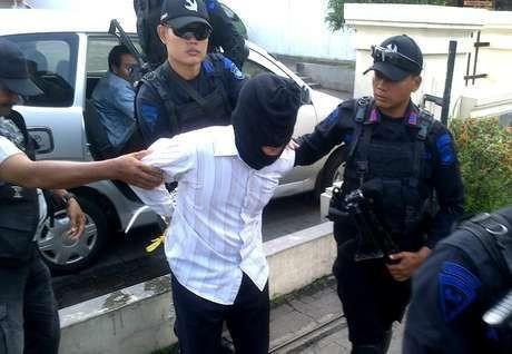 Abu Roban Gunakan Dana Hasil Rampokan untuk Biayai Janda Teroris