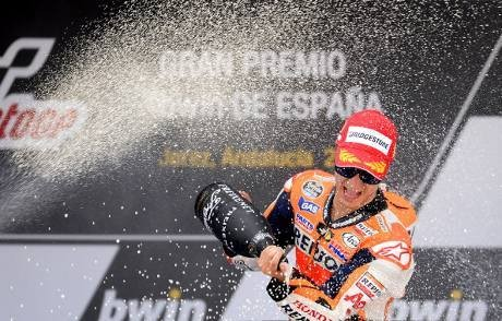 Usai Juara di Spanyol, Pedrosa Incar Podium Teratas Le Mans
