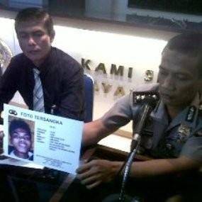 Polisi Sita Gelang Tasbih & 3 Peluru Milik Penusuk Polantas Tasik