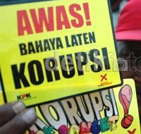 KPK Buka Lowongan, Ndaftar Yuk!!!