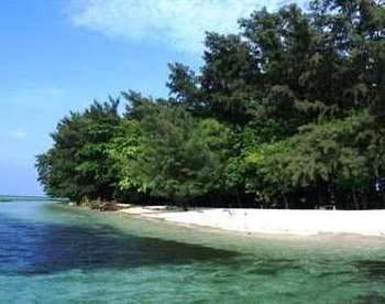 Kepulauan Seribu, Ibarat Hawaii di Utara Jakarta