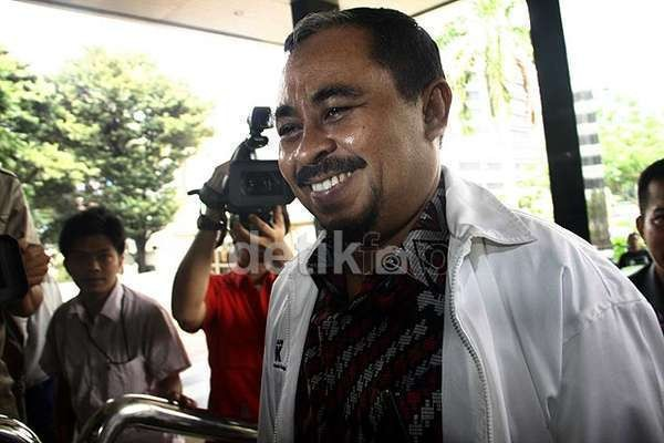 Darin Mumtazah, Pelajar yang Diperiksa KPK Dalam Kasus Luthfi Mangkir