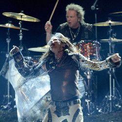 Tak Berniat Bujuk Aerosmith Lagi, Promotor Siapkan Kejutan Baru
