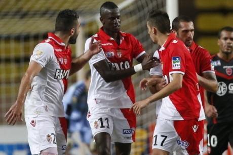AS Monaco, Calon Klub Kaya Baru