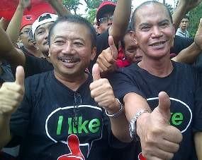 Pilgub Jatim, Menangkan Bambang DH-Said PDIP Terjunkan Jurkam Jokowi