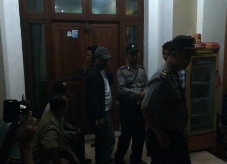 Wanita Muda di Semarang Ditemukan Tewas dengan Luka di Tubuhnya