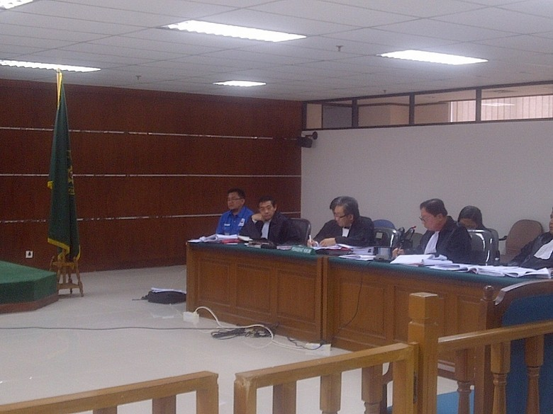 Kubu Terdakwa Curiga Saksi Ahli Berbohong Soal Riwayat Akademis