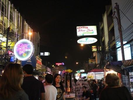 Rawan Kriminal, Thailand Akan Bentuk Pengadilan Khusus Turis