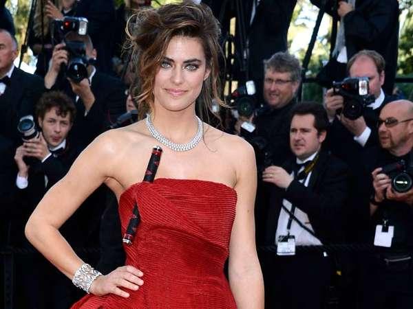 Keanggunan Selebriti di Festival Film Cannes Hari ke-6
