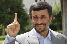 Ahmadinejad Kecam Pencoretan Sekutu Dekatnya dari Daftar Capres Iran